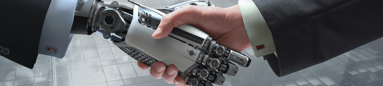 AI. The revolution in a contact centre