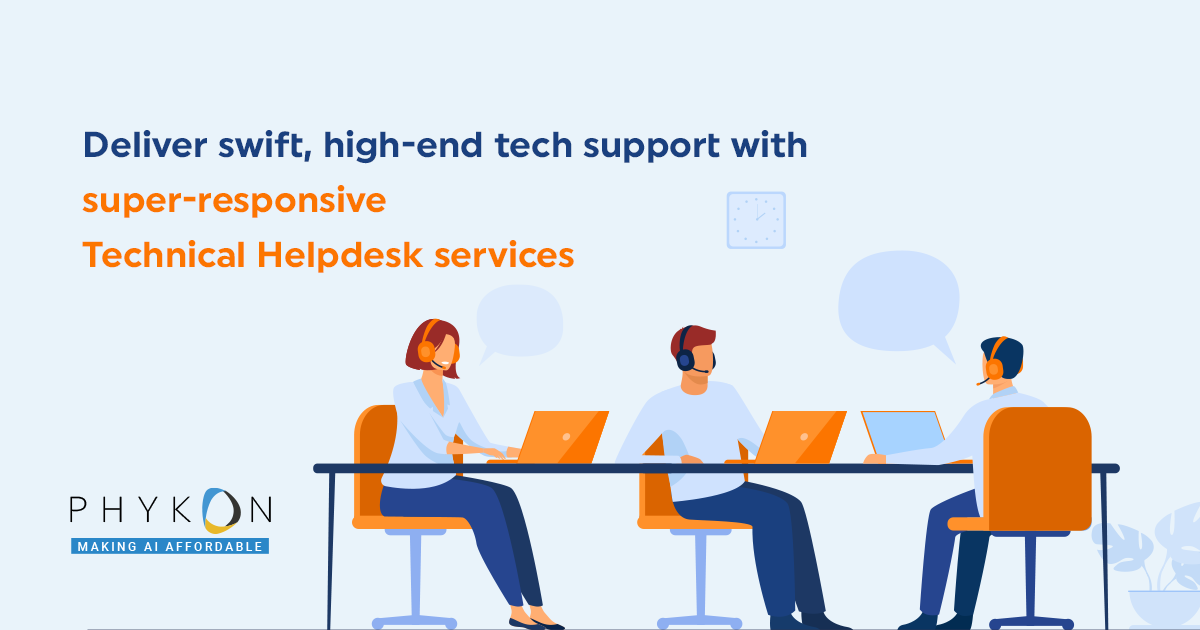 Tech Support With Customer Support Solutions — Crucial to Overall User Experience
