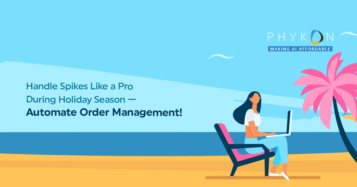 Best Order Management Software in Bangalore